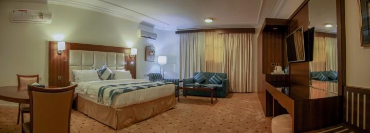 فندق مرسى ضبا…